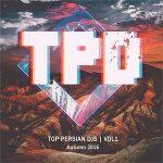 دانلود آلبوم جدید تاپ پرشین دی جی ۱