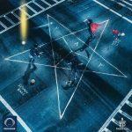 دانلود آلبوم جی لی سیج به نام ستاره بازی