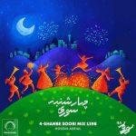 دانلود ریمیکس جدید دیجی حسین اریال به نام میکس چهار شنبه سوری ۹۸