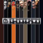 دیجی رامین و پوریا – ده آهنگ برتر مهر ماه ۹۸